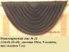 размеры равностроннего свага №22