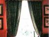 жесткий ламбрекен фото 12