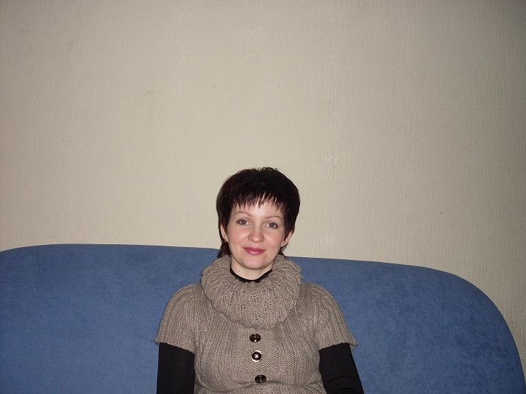 Наталья Нечаева