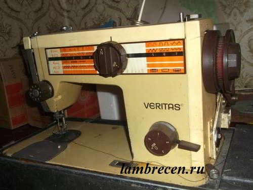 Какая швейная машинка лучше.