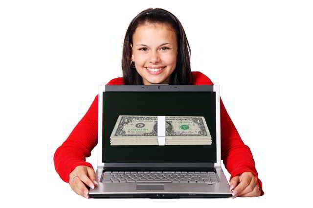 заработок в интернет